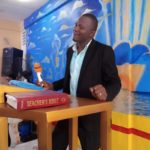 Rev Francis Kattah - General Overseer of Kings Glory Embassy and CEO of 1KG Christian Radio