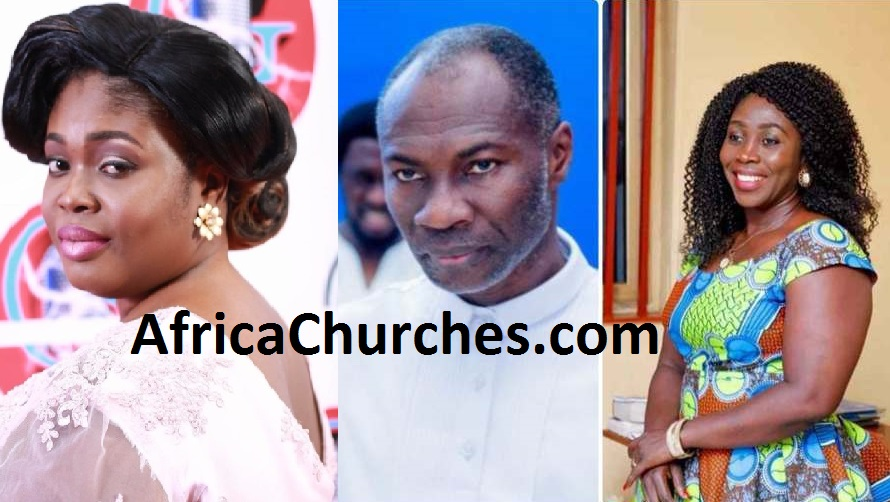 Prophet Emmanuel Badu Kobi's Wife Filed For Divorce - Sister Gee [Watch Video]