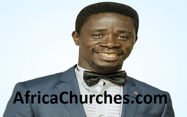 Official Biography Of Evangelist Akwasi Awuah And Pillar of Zion Church International