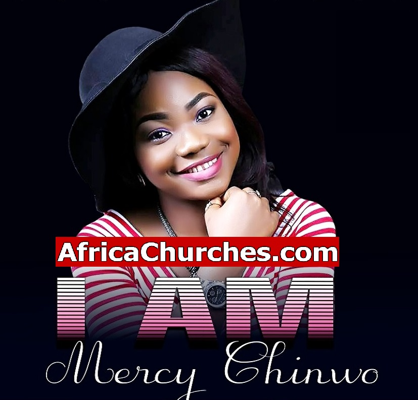 Mercy Chinwo Of Excess Love Gospel Music Fame