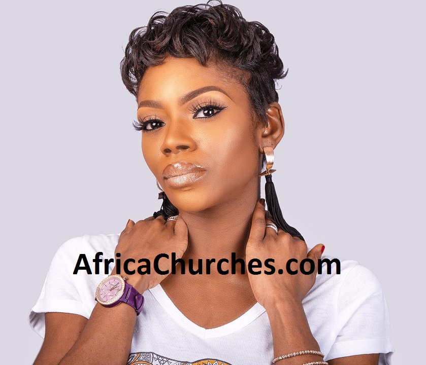 Official Profile And Biography Of Mercy Chinwo, Age, Husband, Kids , Net Worth, Songs & Acting Career