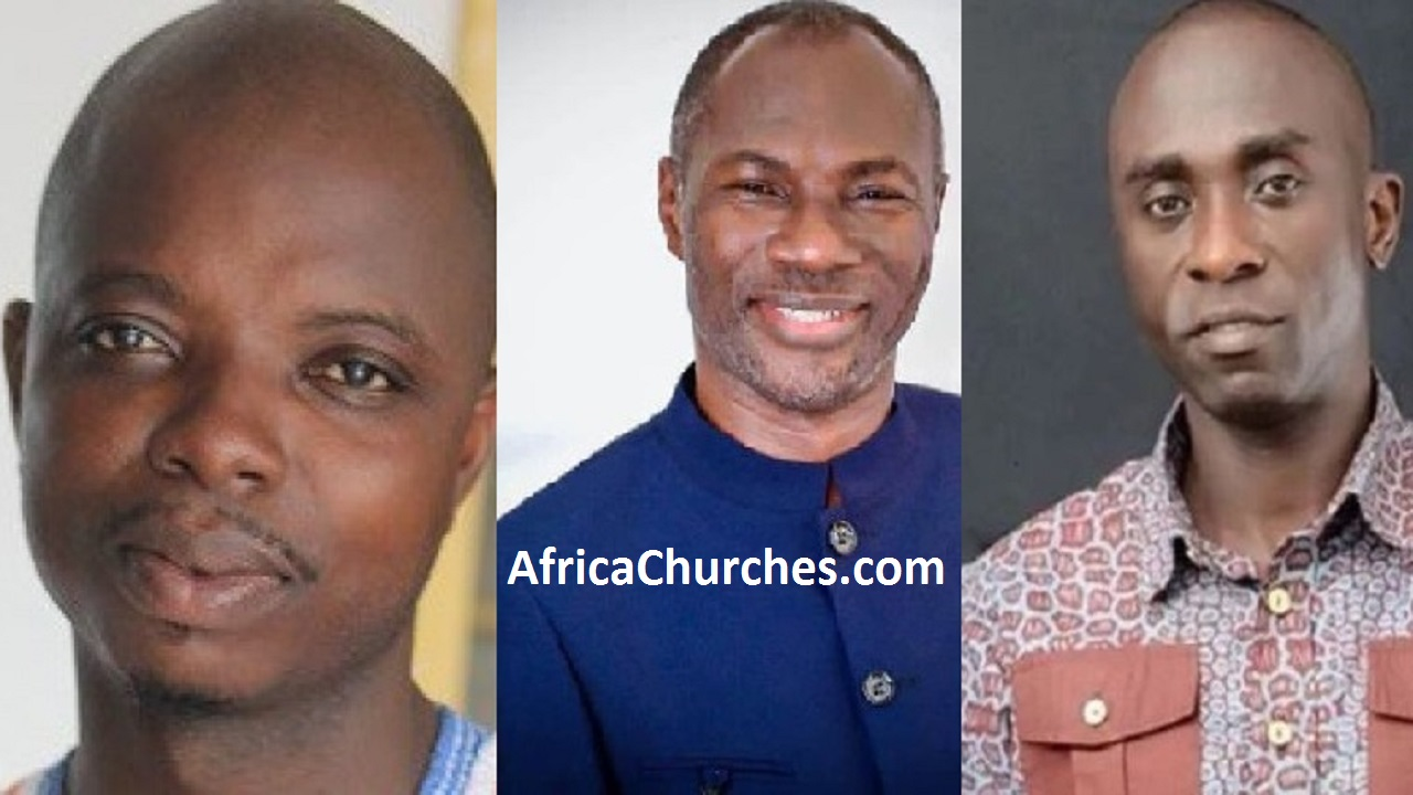 My child & 2 wives have died ever since I exposed Opambour, Obofour & Owusu Bempah as 0ccult – Appiah Dominic