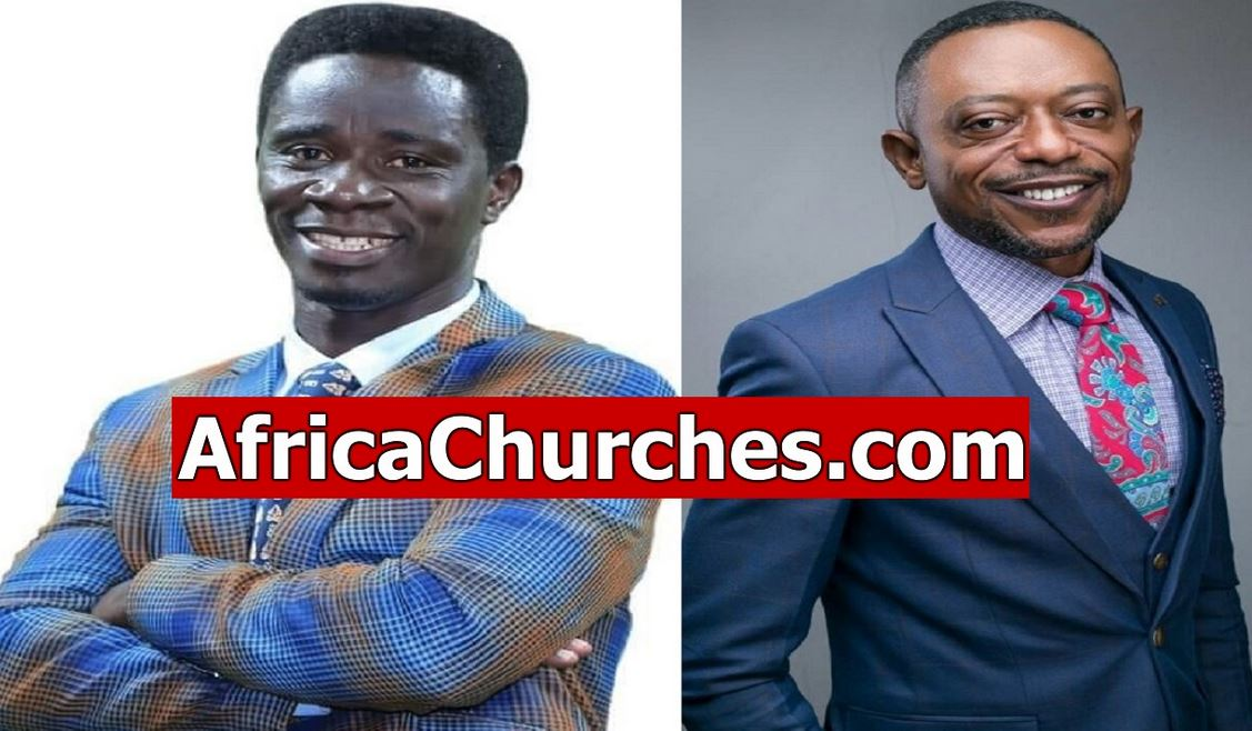 Woman Caused Evangelist Akwasi Awuah's damaged hand - Rev Owusu Bempah F!red [Video]