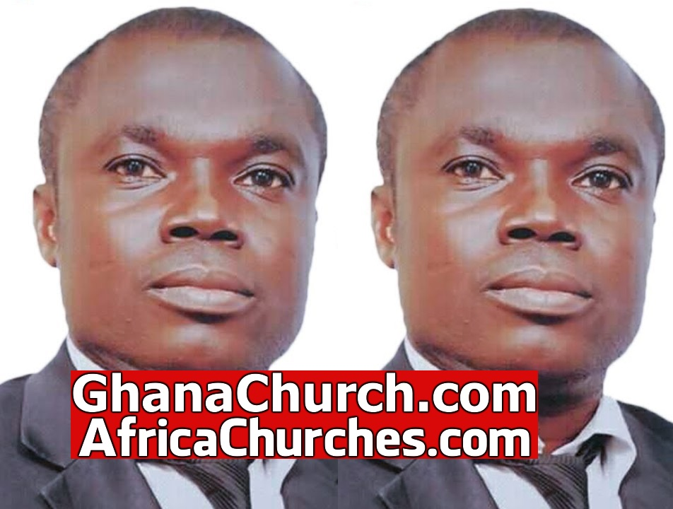 Profile And Biography Of  Prophet Kingsley Baah Ameyaw [Prophet One Blow]