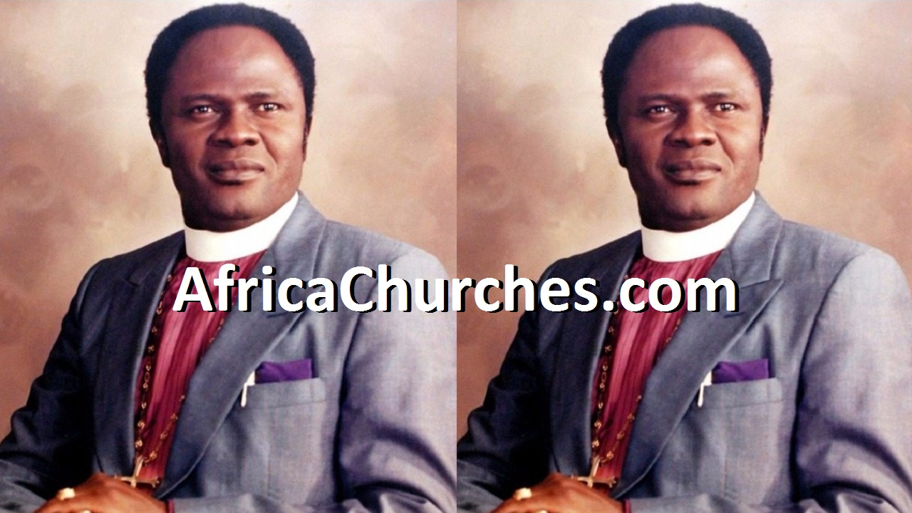 Official Profile And Biography Of Archbishop Benson Andrew Idahosa, Age, Wife, Family, Ministry, Impact, Exploits And Death