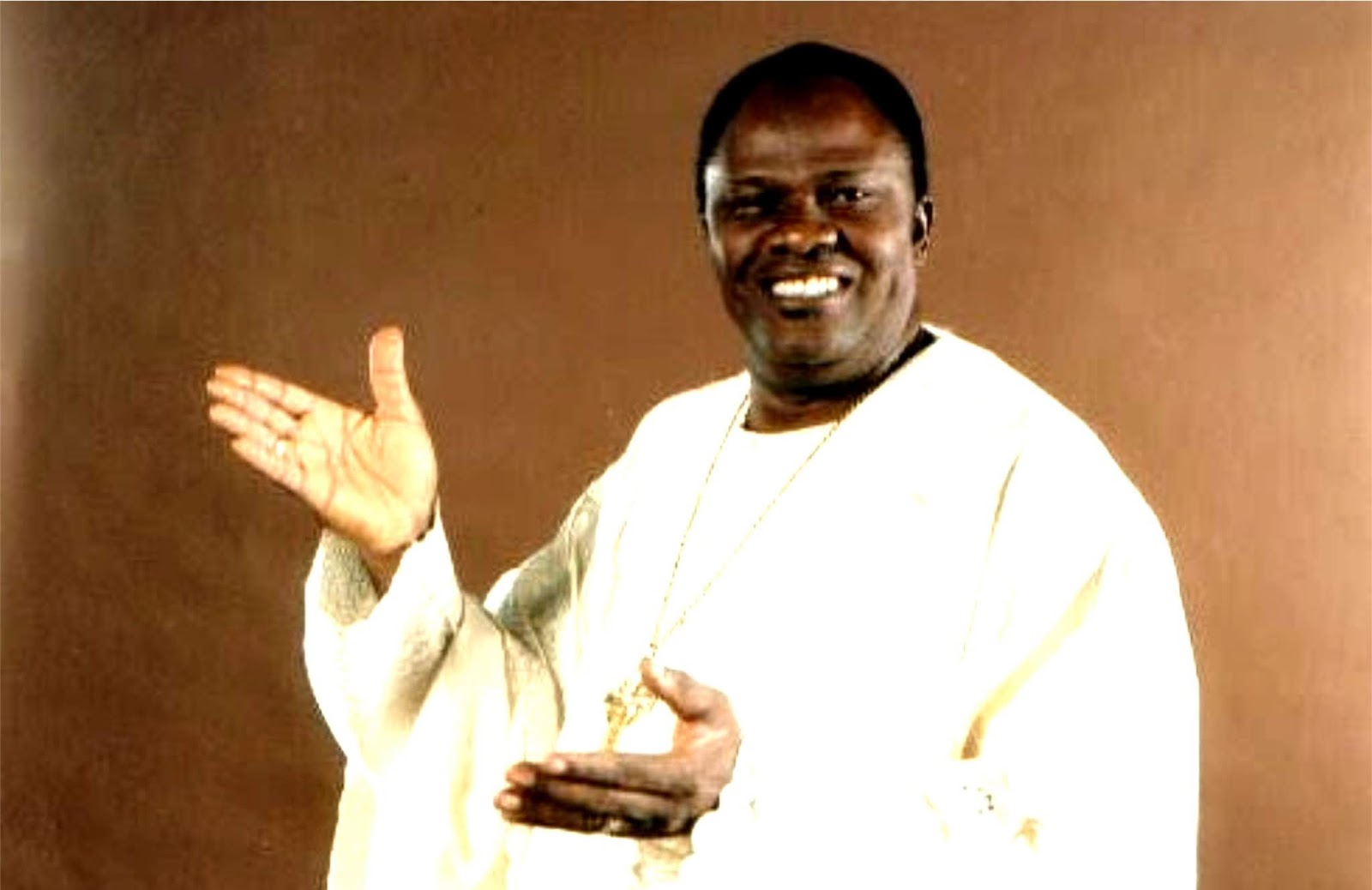 The Death Of Archbishop Benson Andrew Idahosa - How, When, Where And What?