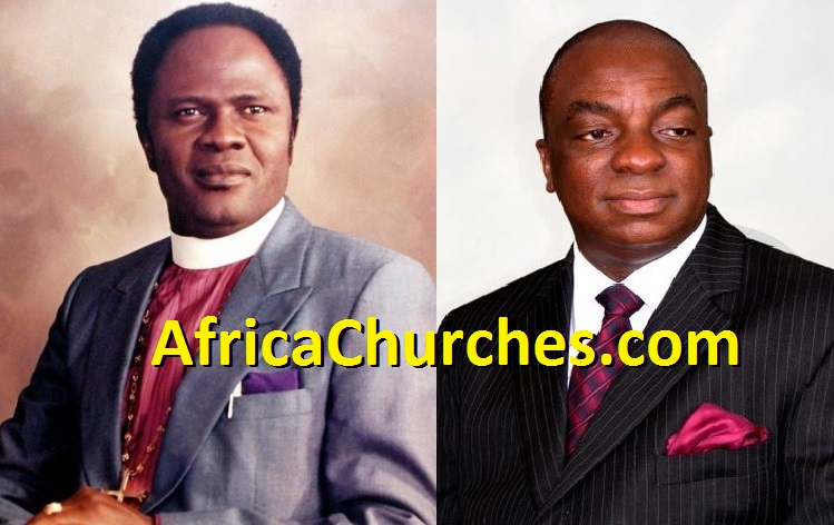 40 striking and interesting similarities between Archbishop Benson Idahosa and Bishop David Oyedepo - Leke Beecroft