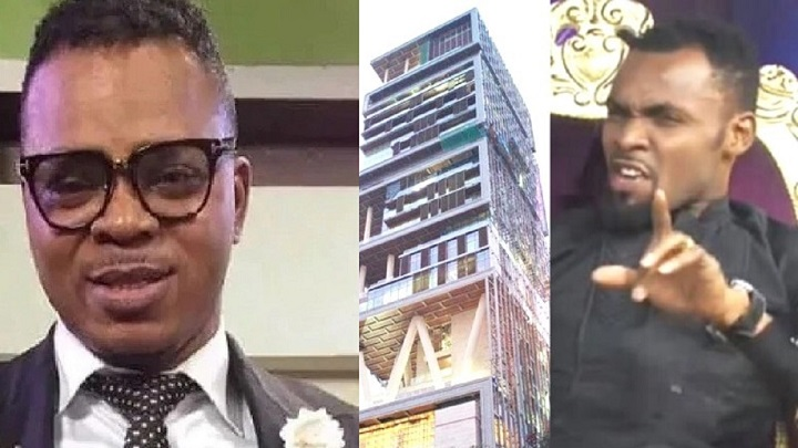 Angel Bishop Daniel Obinim is the RICHEST Pastor in GHANA 2019 [Video]