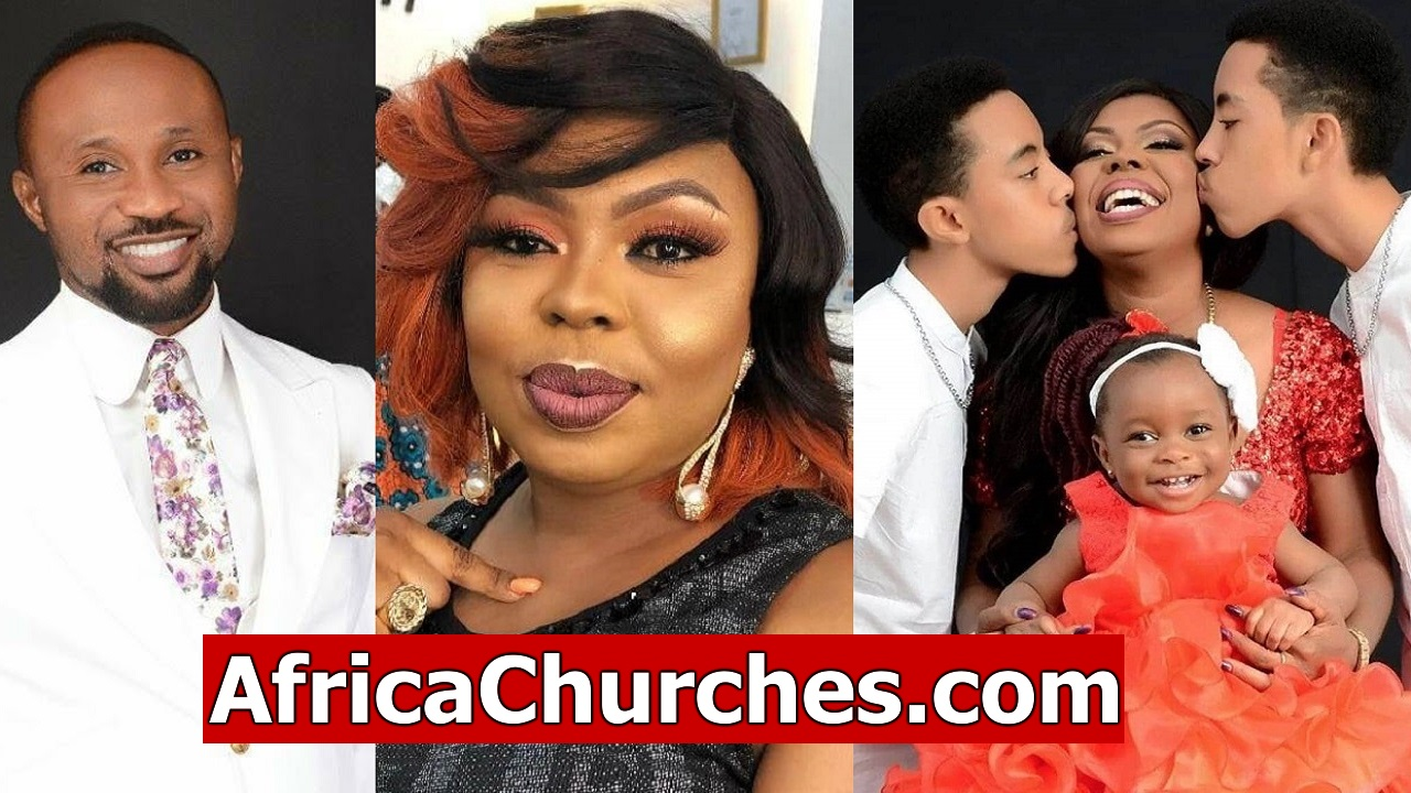 Police arrested Gospel Singer Obaapa Christy for Attempted to Slàp Pastor Love and going out with 3rd Man allegedly [Watch Video]