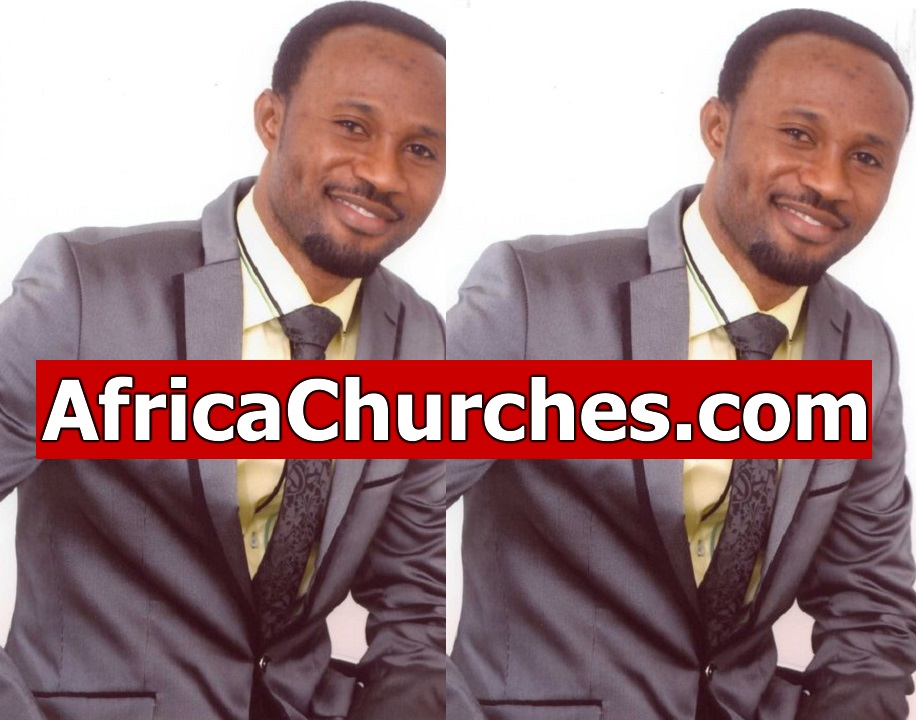 Profile And Biography Of Prophet Pastor Prince Elisha Osei Kofi [Video]