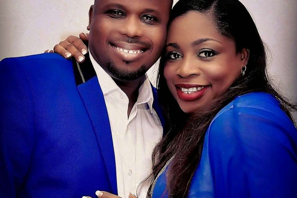 Nigerian Gospel singer, Sinach welcomes 1st child after 5 years of marriage at aged 46 [Watch Confirmed Video]
