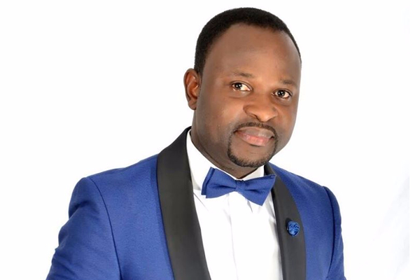 Profile And Biography Of Prophet Sampson Amoateng