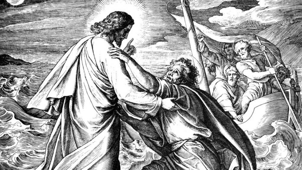 Profile And Biography Of Apostle Peter, Life, Ministry and Death - Fisherman to follow Jesus