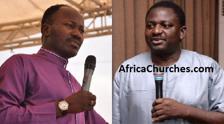 Nigeria: Open Letter to Femi Adesina by Apostle Johnson Suleman
