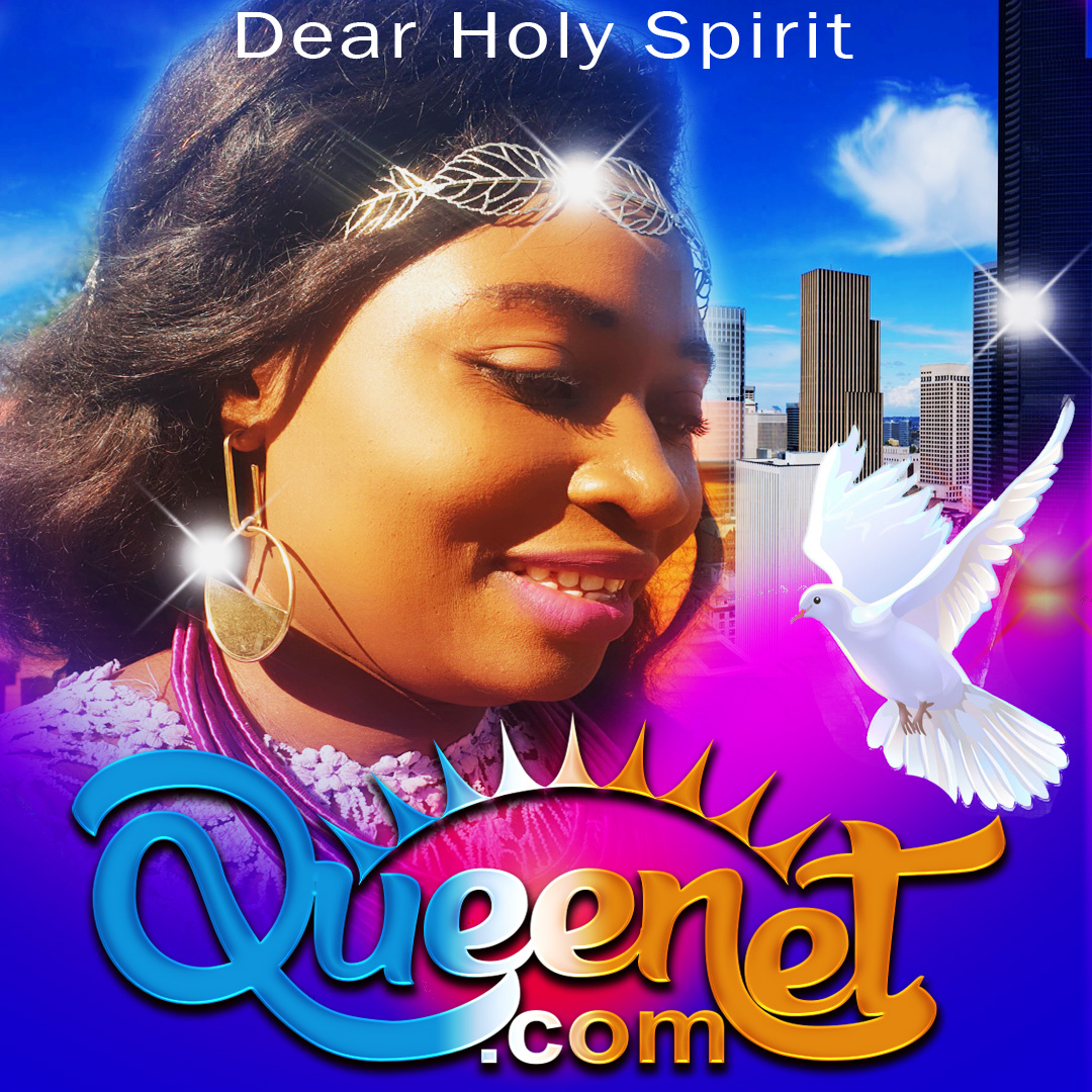 QueenLet releases soaking and atmospheric single, 'Dear Holy Spirit' amidst COVID-19 [Video]