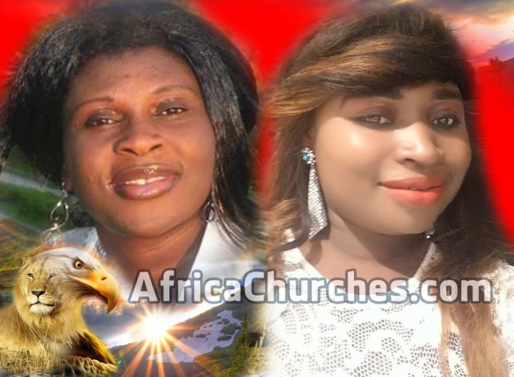 Ghanaian Legend, Gospel Diva Esther Smith Has Endorsed QueenLet's Single [Video & Photos]