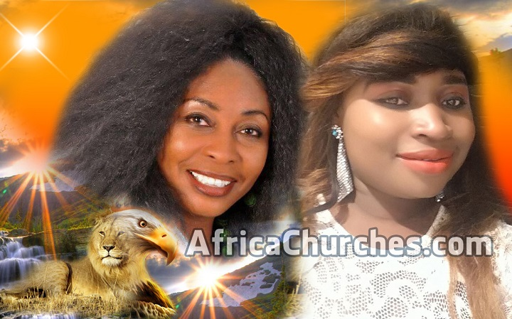 Ghanaian Gospel Diva Rev Mary Ghansah Has Endorsed 'Dear Holy Spirit' by QueenLet [Video]