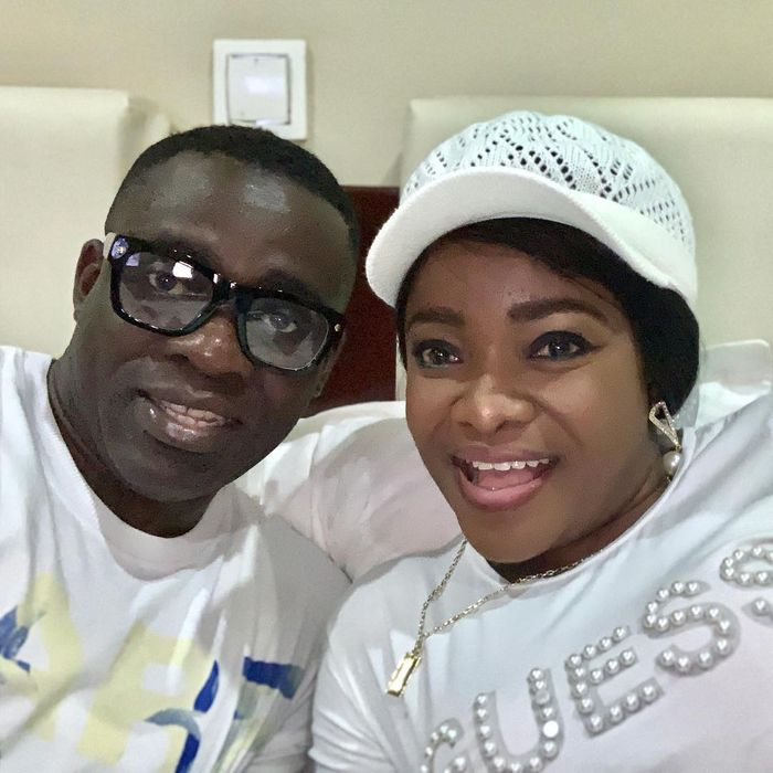 Ohemaa Mercy gives full details on why she nearly filed for divorce