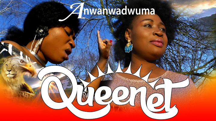 QueenLet has released a powerful soaking & atmospheric genre of music titled