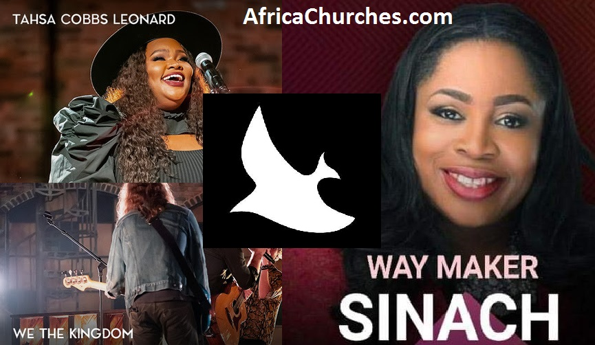 51st Annual GMA Dove Awards 2020 Winners Full List, SINACH Wins Song Of The Year.
