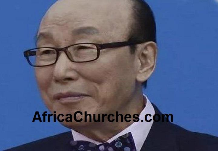 Profile And Biography Of Dr David Yonggi Cho, Life, Education, Family, Ministry & Death [Paul Yungi Cho]