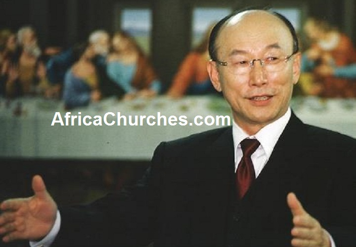 Dr David Yonggi Cho of South Korea dies at aged 85 And Cause of Death